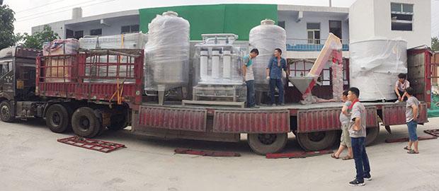河南桶装水灌装线生产厂家