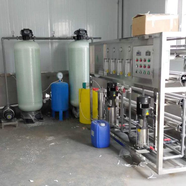 化工厂用纯水乐天堂在线官网