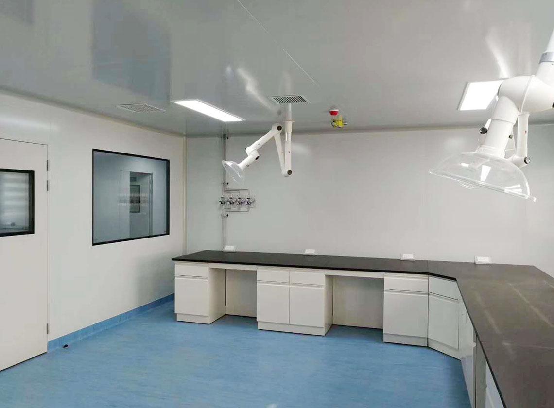 实验室净化manbetx万博