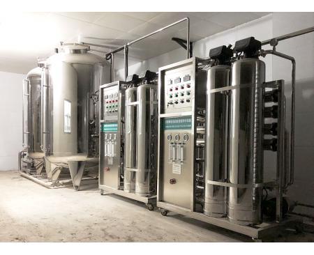 制剂室纯化水bob手机网页